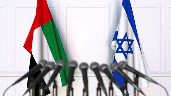امارات: اسرائیل میتواند حلقه اتصال میان بنادر خاورمیانه و اروپا باشد