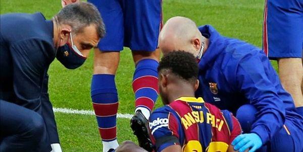 پدیده بارسلونا زیر تیغ جراحی میرود