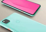 گوشی گوگل با نمایشگر بدون حاشیه عرضه میشود