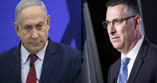 اتهام سنگین رهبر حزب امید تازه به نتانیاهو