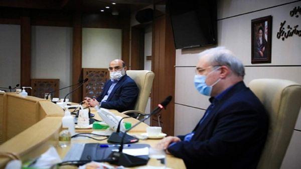 قدردانی وزیر بهداشت از صداوسیما