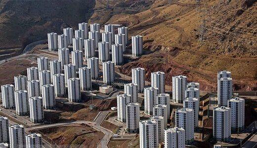 خانه با اجاره یک میلیون در کدام مناطق تهران است؟