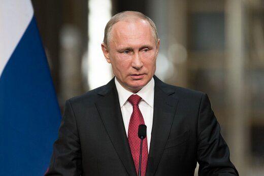 پوتین: صدور واکسن به سایر کشورها را بررسی میکنیم