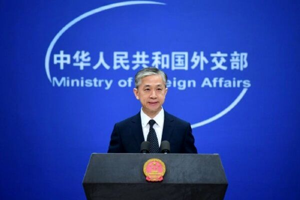 پکن آمریکا را تهدید کرد