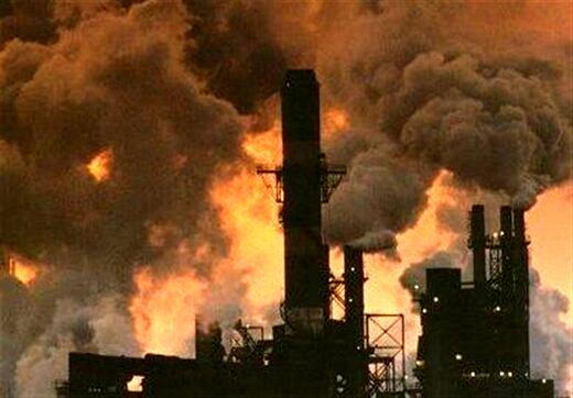 آلودهترین منطقه تهران کجاست؟