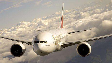 پرواز در آسمان ایران خرج روی دست امارات گذاشت