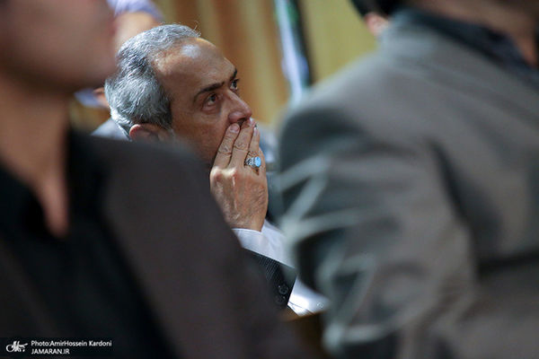 شکایت مجلس از معاون اقتصادی رئیسجمهور