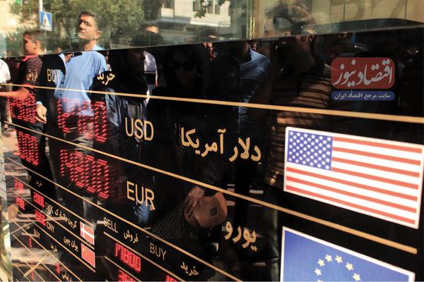 کم و کیف اثر ماشه بر دلار