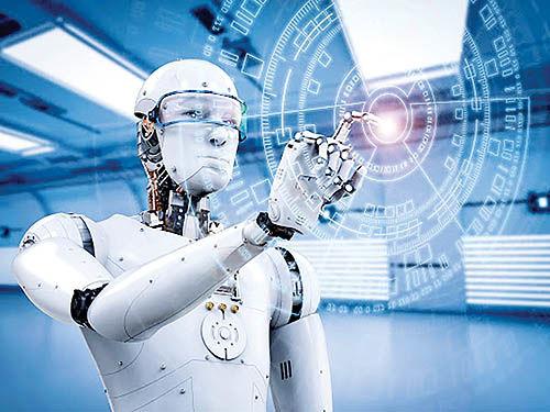 جای خالی روباتها در بورس