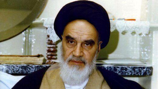 دستور مهمی که امام خمینی به داریوش فروهر داد