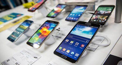 قیمت جدید موبایل در بازار+جدول