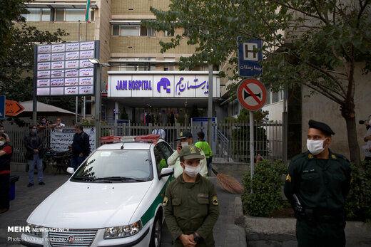 خبر درگذشت محمدرضا شجریان با تأخیر اعلام شد؟