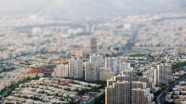 قیمت مسکن در منطقه کوی فردوس تهران + جدول