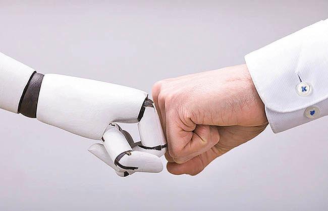هوش مصنوعی در خدمت دموکراسی