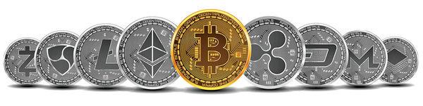 مردم با دانش کافی وارد بازار رمز ارزها شوند