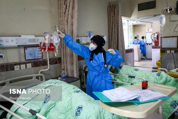 شناسایی ۲۰۹۵۴ بیمار کرونا در کشور/ افزایش دوباره فوتیها
