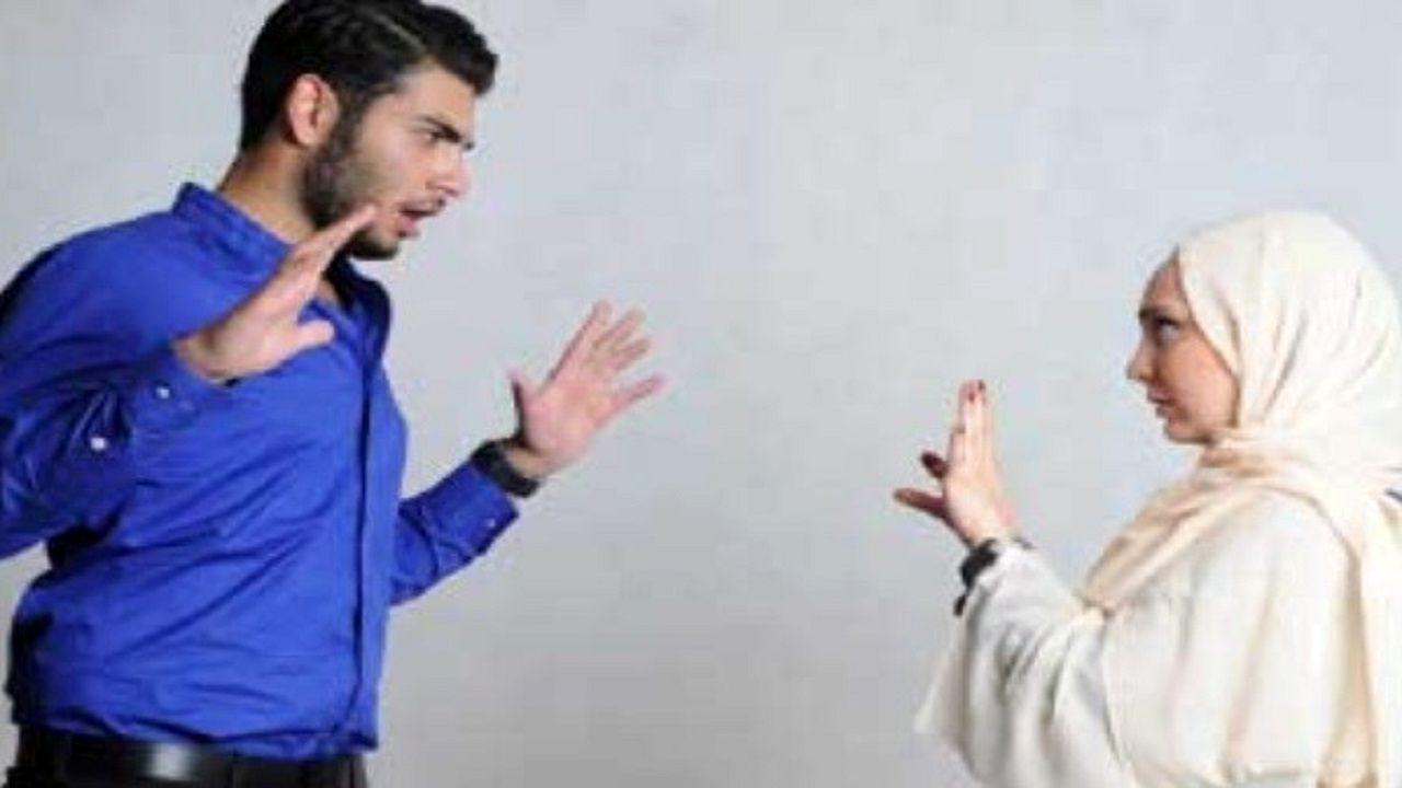مردان از شنیدن این 10 حرف از همسرانشان تنفر دارند
