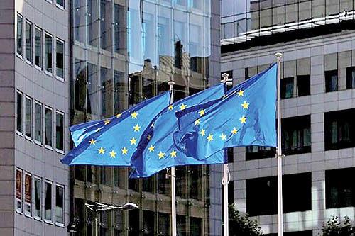 ممنوعیت فعالیت در اروپا  برای شرکتهای فناوری خاطی