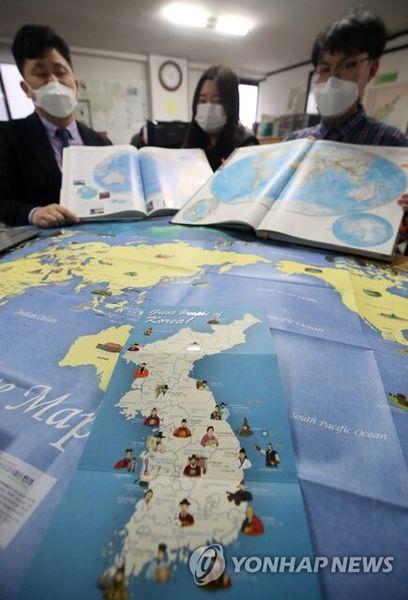 حمله شدید کره شمالی به ژاپن