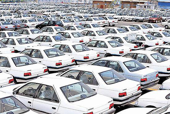 کلید گشایش قفل بازار خودرو