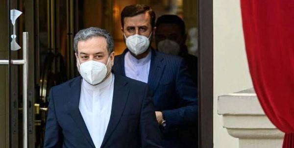 خبرهای مهم عراقچی درباره مذاکرات  برجامی وین