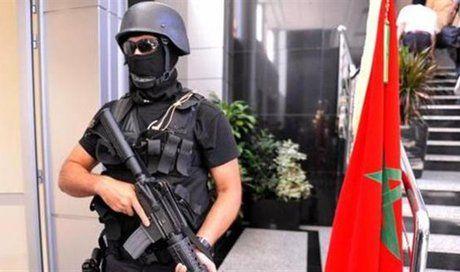 جزئیات شناسایی یک گروهک تروریستی داعش در مراکش