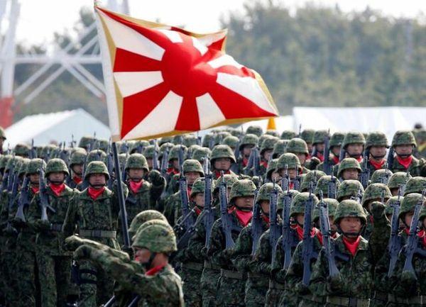 رئیس ارتش ژاپن و معاونش به کرونا مبتلا شدند