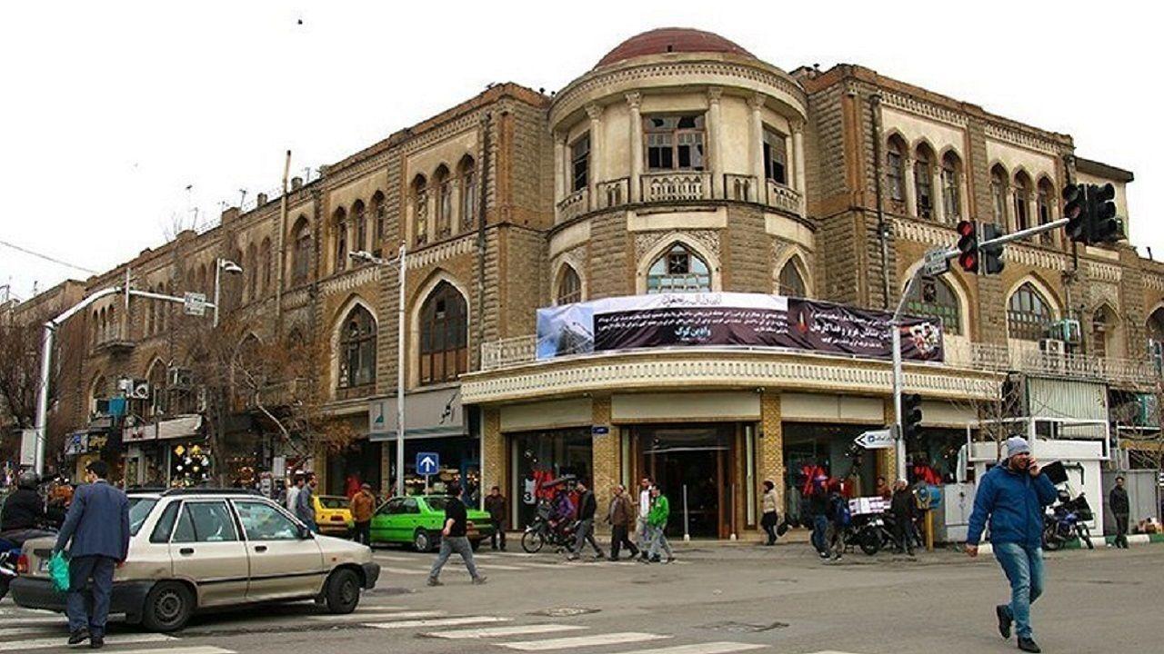 اولینهای طهران!