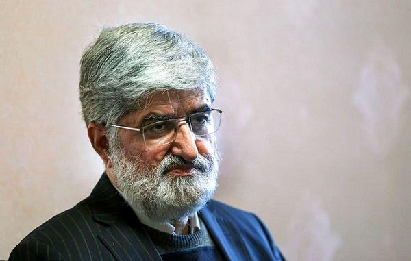 علی مطهری: روحانی نقش آیت الله هاشمی را بازی کند به نفع کشور و انقلاب است