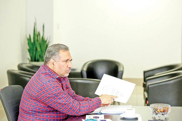 درمان اقتصاد با نسخه شمسالدین حسینی