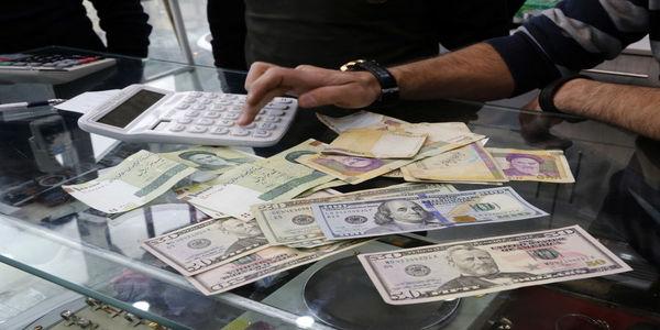 ترمز نزول در بازار ارز