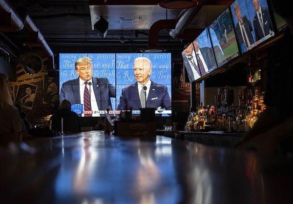 درخواست ستاد انتخاباتی ترامپ برای تغییر موضوعات مناظره