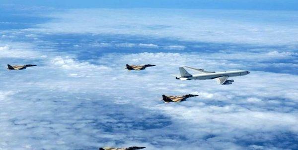 برگزاری زودتراز موعد رزمایش هوایی رژیم صهیونیستی