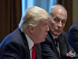 آرامش قبل از طوفان ترامپ در جمع فرماندهان ارشد آمریکا