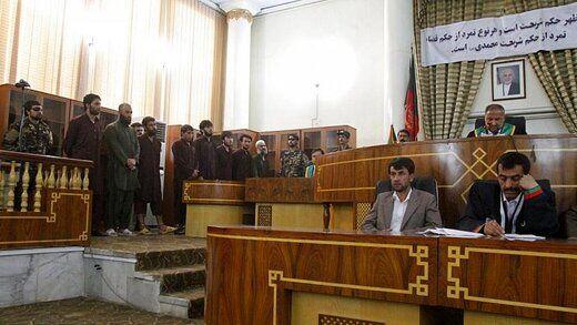 ترس قضات زن افغانستان از انتقام مردانی که آنها را محکوم و روانۀ زندان کردند/زنانی که جانشان بهطور جدی در خطر است