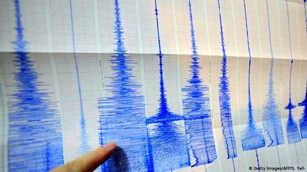 زلزلههای اشکنان فارس خسارتی نداشت