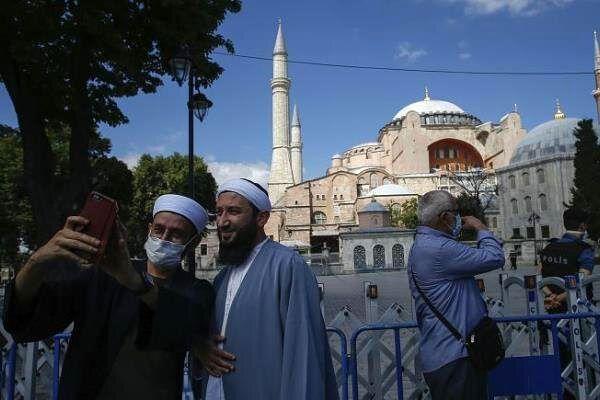 تشدید نظارت دولت ترکیه بر شبکههای اجتماعی