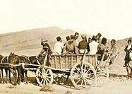 امنیت در تهران دوره قاجار