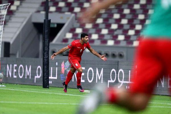 ایران رده نخست آسیا در ردهبندی فیفا را پس گرفت