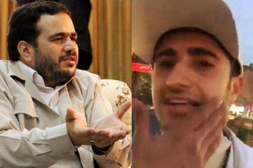 توضیحاتی درباره پرونده درگیری نماینده مجلس با سرباز راهور