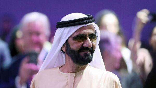 افشاگری پاندورا درباره فرار مالیاتی حاکم دبی