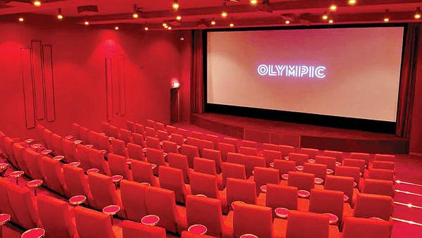 تلاقی المپیک و سیاست در سینما
