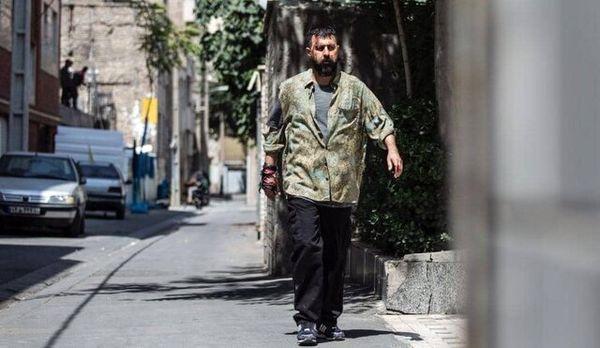 نقش جدید هومن حاجی عبداللهی در تلویزیون پس از «پایتخت»+عکس