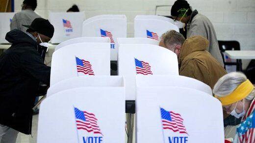 تعیینکنندهترین ایالت در مشخصشدن نتیجه انتخابات آمریکا کجاست؟