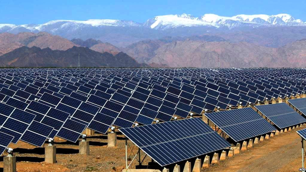 آینده انرژی همدانی ها در تسخیر نیروگاه های خورشیدی - ایرنا