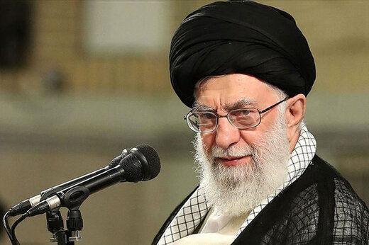 روایت رهبر انقلاب از ماجرای احضار رییس جمهور ایران به دادگاه توسط اروپایی ها!