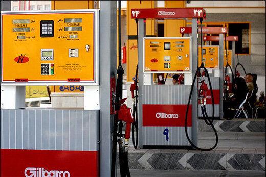 افزایش قیمت بنزین در دستور کار مجلس نیست
