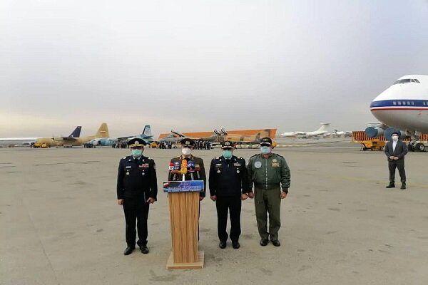 خبرهای وزیر دفاع از پیشرفت ها و دستاوردهای نظامی /فشار حداکثری شکست خورد