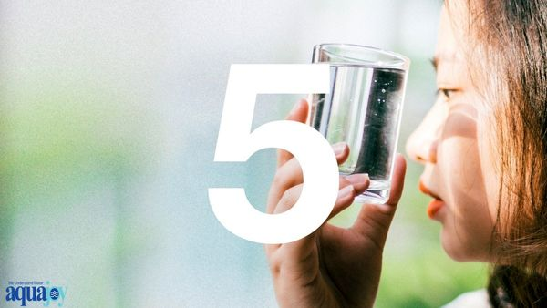 پنج دلیل مهم برای اینکه چرا باید آب آشامیدنی را تصفیه کنیم