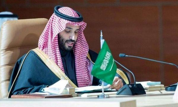 گزارش یک نشریه از شکست تلاشها و پروژهای اقتصادی محمد بن سلمان